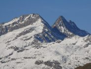 05 - dalla cresta, le Levanne