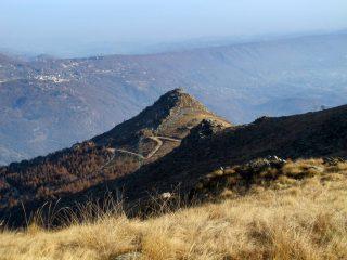 Monte Cavallaria