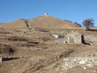 Pointe des Trois Commune