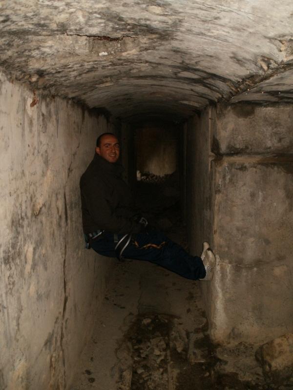 nel bunker