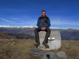 Relax sul Monte Chialmo