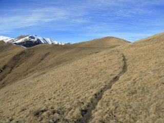 a pochi passi dal Chialmo