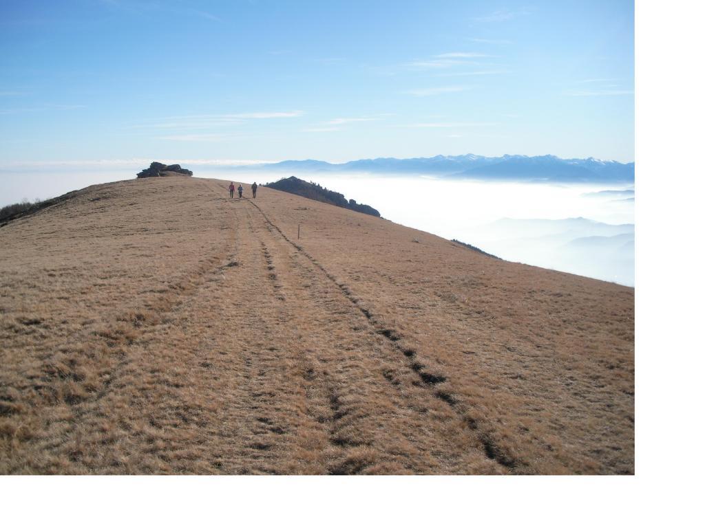 Cornet (Monte) dalSantuario di Valmala 2011-12-04