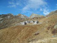Museo Rifugio Alpe Spluga
