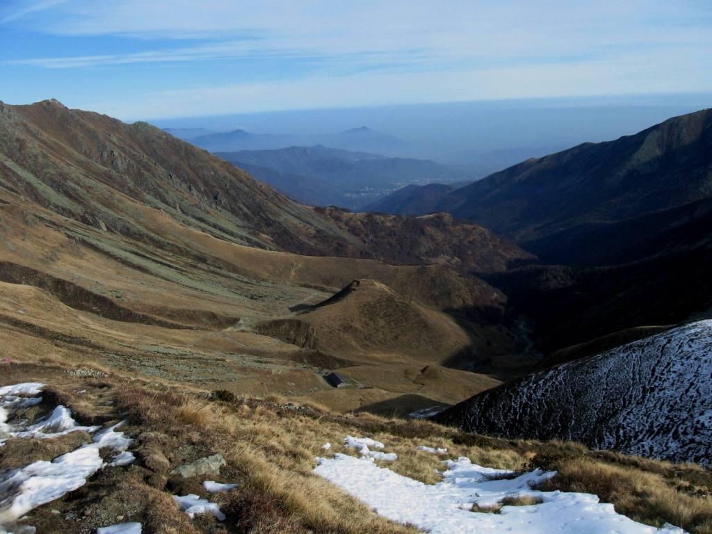 La Val Sangone