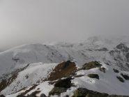 06 - Monte Ciriunda a sinistra... a destra... non si vede molto...