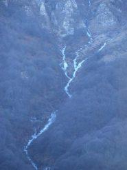 Rio visto da Albornè
