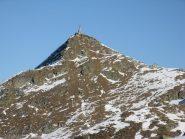 Mombarone senza neve