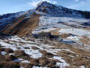 la situazione neve al Mondolè