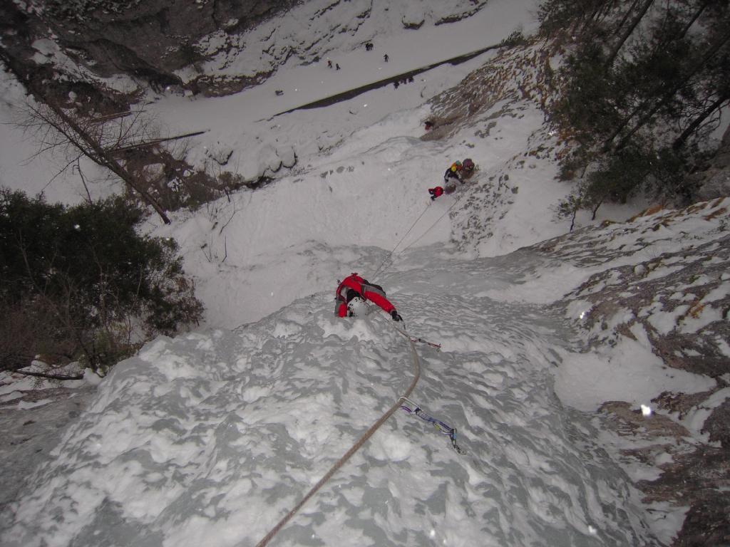 Excalibur (Cascata) 2012-01-06