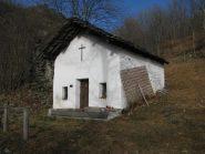 Chiesetta di S.M. Maddalena