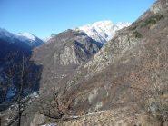 Imbocco valle Piantonetto