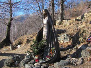 La Madonna del Piumin
