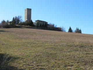Torre di San Giorgio Scarampi