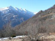 Verso Alpe Forcetta