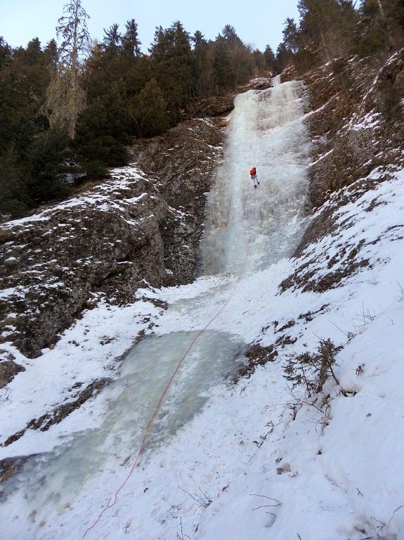 Fontanazzo (Cascata di) colata DX 2012-01-15