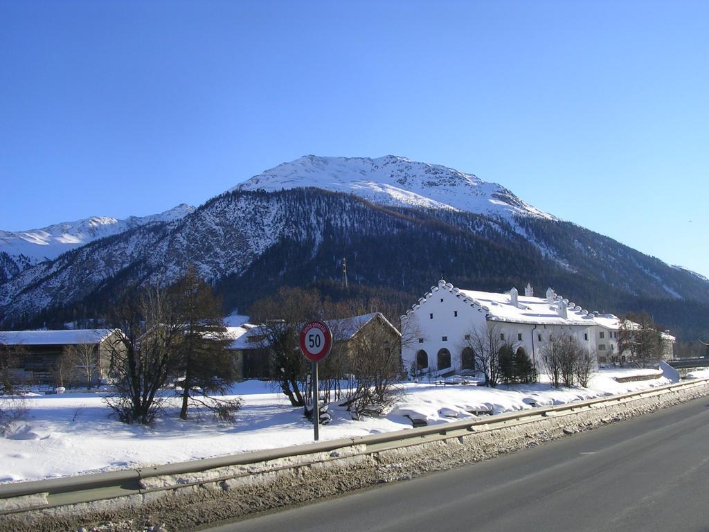 Musella (Munt) da La Punt 2012-01-15