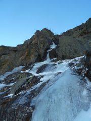 L2, ghiaccio sottile