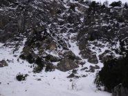 ingresso canale della falce
