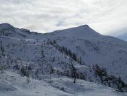 21 gennaio 2012 Monte Salmurano