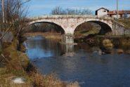 Il Ponte di Castano sul vecchio naviglio