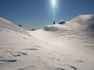 Colle di Lazoney (2395 m)