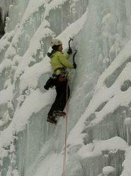 primo tiro ghiaccio duro