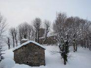 San Grato di Sordevolo