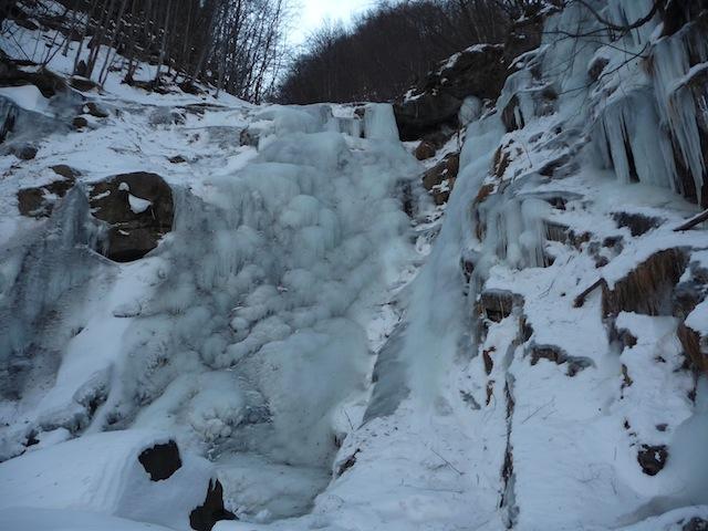 Arroscia (Cascata dell') 2012-02-12