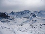 la Val d'Agnel