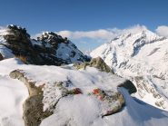 Vetta di Punta Prial (2424 m)