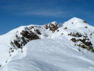 Elevazione q. 2270 e punta nord