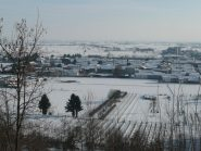 Da San Martino : Villareggia city