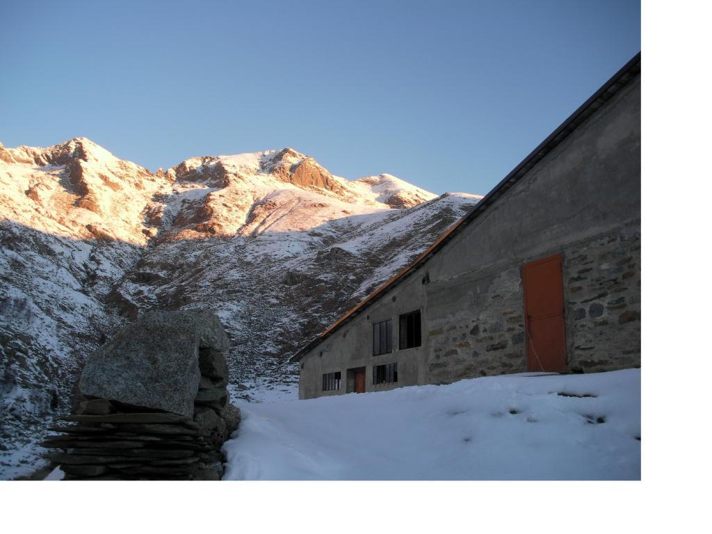 Manda (Punta) da Schiaroglio 2012-02-17