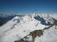 Panorama dalla Valfredda