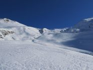 Monte Grum visto dal Gias della Sella