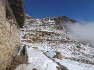 punta paradiso dall'alpe valii-blanc