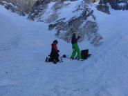 Cambio ski-ramponi