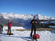 All'Alpeggio dell'Argueil