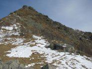 Alpe Marmo e Punta Arbella