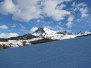 Vista sul Monte Tantanè