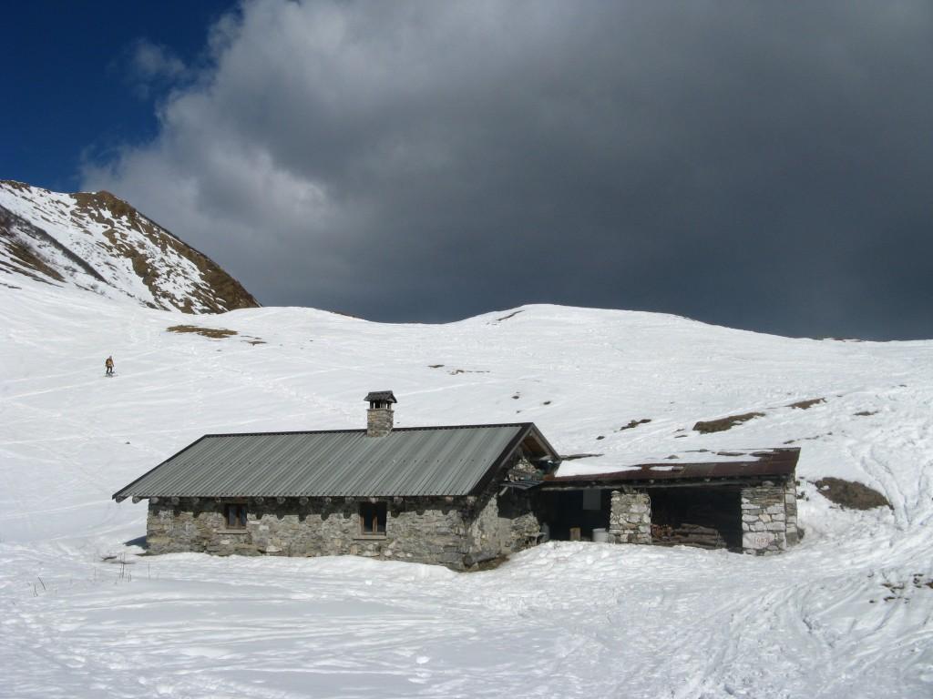 Barbarossa (Monte) da Teveno 2012-02-26