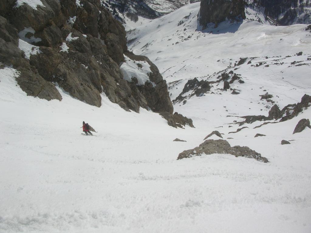 Colombe (Roche) Canale SE 2012-02-26