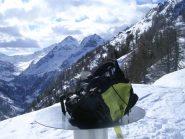 La Valle di Campovecchio: Monte Telenek e Monte Nembra