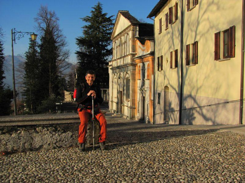 Il Sacro Monte d'Orta