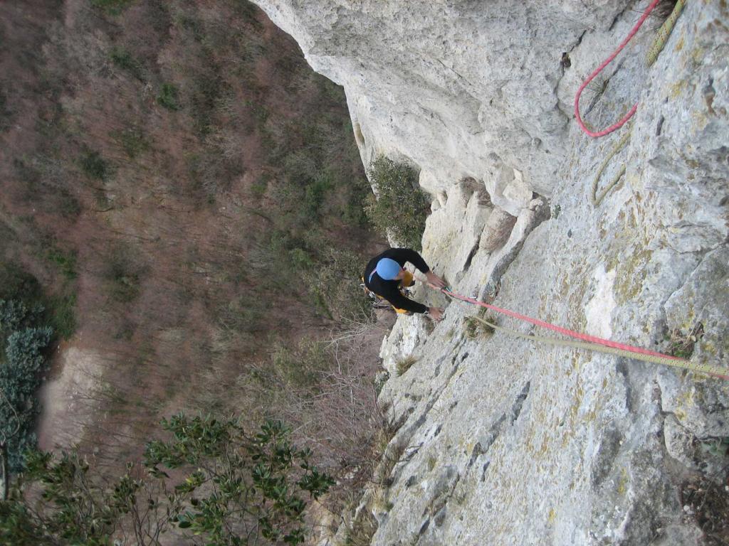 Cucco (Monte) La Pulce 2012-03-03