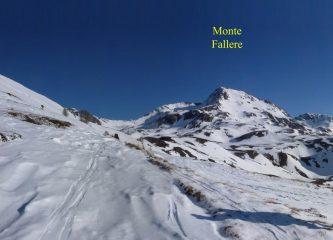 Vista sul Fallere