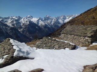 Alta Valle dal Crot Superiore
