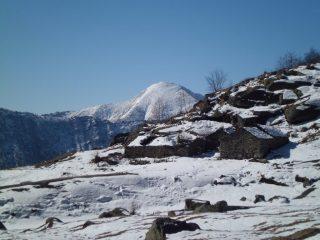 Alpe Vassola inferiore
