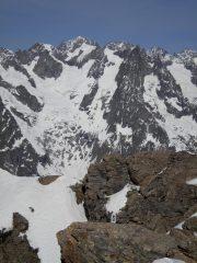la greuvetta dal gran rochere il 31 03 2012 e' ancora in condizioni